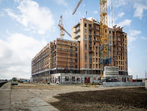 На Ставрополье построят ещё 85 социальнозначимых объектов