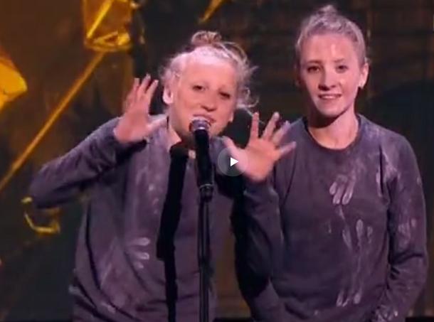 Близняшки из Ставрополя не испугались схожести с сестрами первого сезона и прошли в «Танцы на ТНТ»
