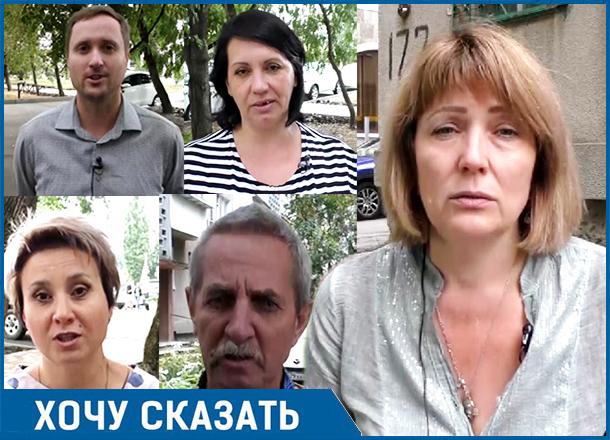 «Мы стали жертвами целой группировки с покровителями в правоохранительных органах», - группа потерявших квартиры и деньги ставропольцев