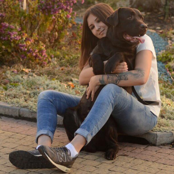 «Моя собака - гражданин Германии»: ставропольчанка рассказала о жизни с питомцем за границей