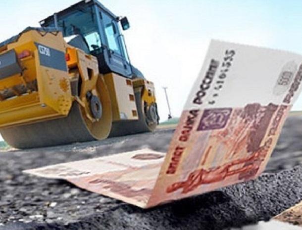 70 миллионов рублей на ремонт дорог украл подрядчик на Ставрополье