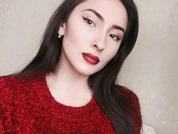 Валерия Сидакова намерена побороться за титул «Мисс Блокнот Ставрополь-2018»