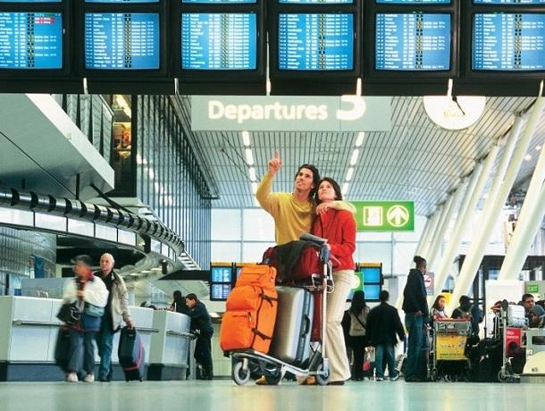 9 новых рейсов открыли в аэропорту Минеральных Вод