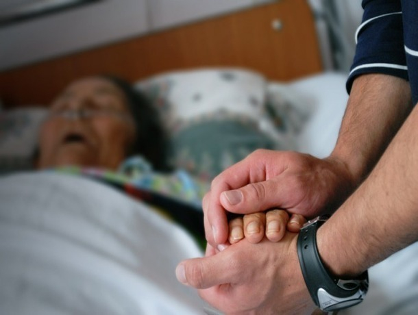 Вставропольской клинике скончалась женщина, так как у мед. персонала был выходной