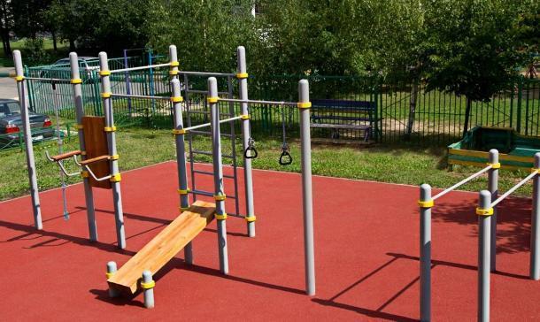 На Ставрополье появятся 13 новых спортивных площадок
