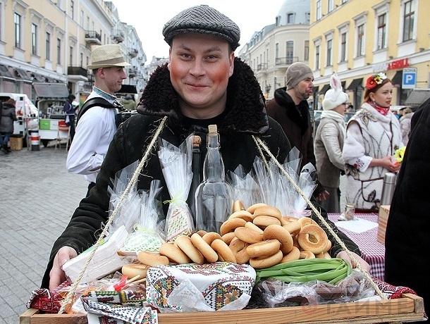 Цены продуктов на ярмарках выходного дня в Ставрополе ниже магазинных на 10%