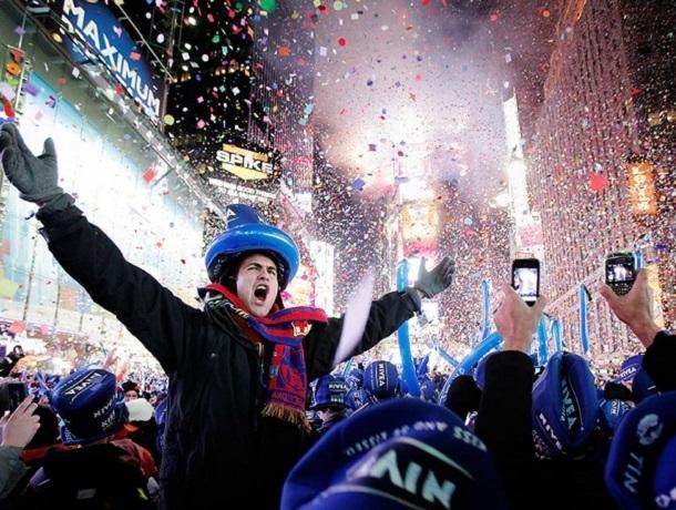 Iphone X за лучшее новогоднее фото предложили выиграть жителям Ставрополя
