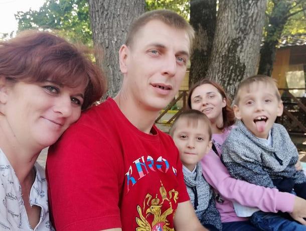 Ни синицы, ни журавля: ставропольская семья с детьми-инвалидами завязла в очереди на жилье