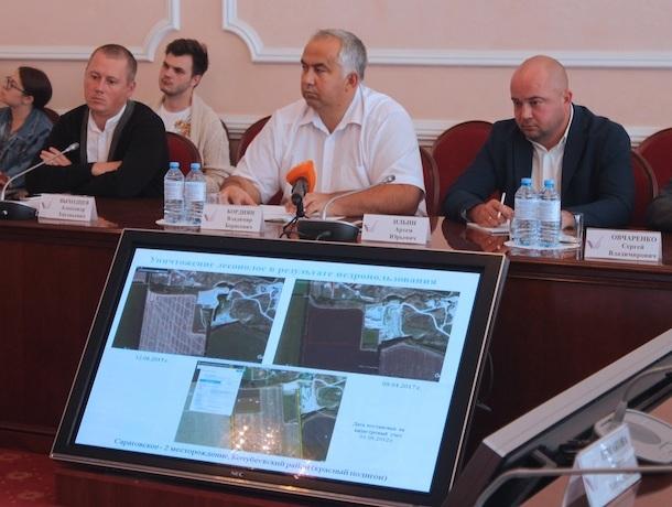 «Черные копатели» десятки лет обходят законы Ставрополья