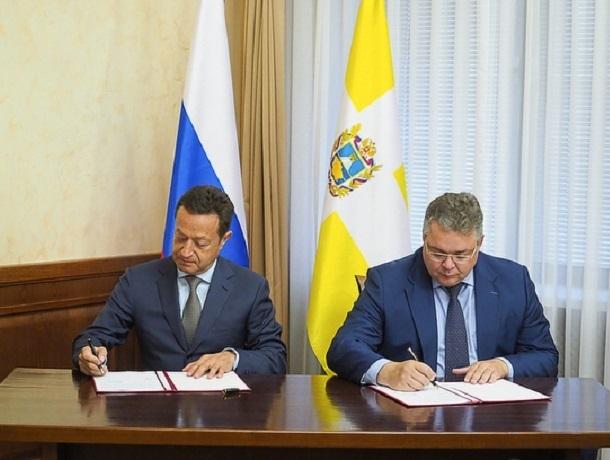 Мощные ветроэлектростанции построят на Ставрополье