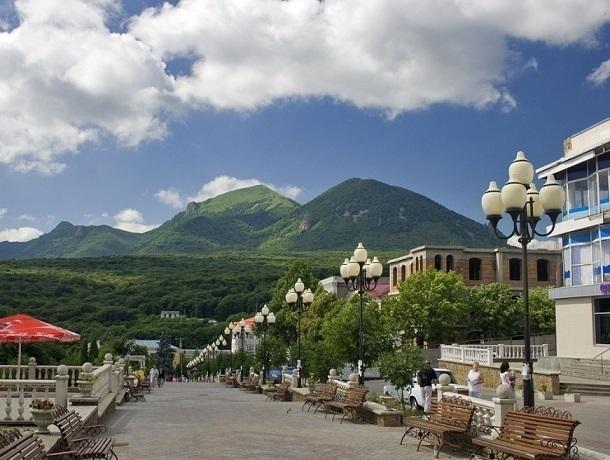 Ставрополье вошло в топ-20 самых популярных российских регионов в 2017 году