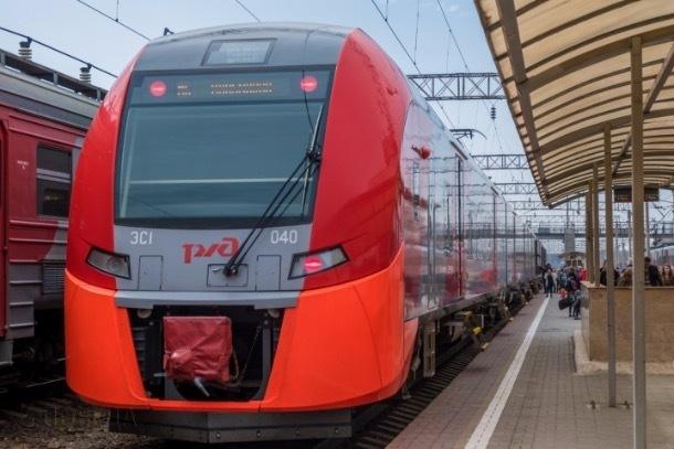 С 1 сентября из Минвод в Кисловодск пассажиров будет возить «Ласточка»