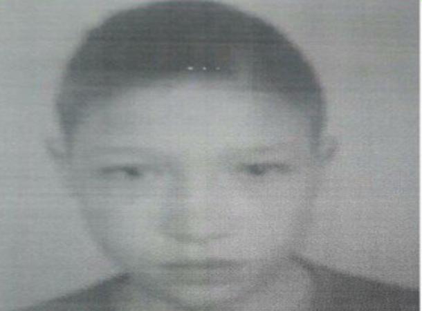 Разыскивается пропавший тринадцатилетний Даниил Бондаренко