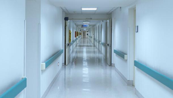 В Кисловодске проведут комплексный ремонт городской больницы