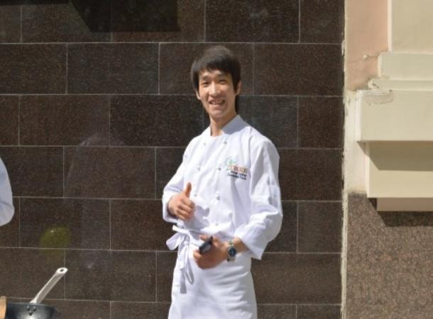 Кулинар изПятигорска победил вкулинарном поединке проекта «Битва шефов» наНТВ
