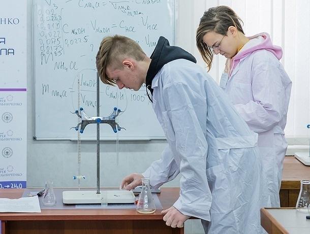 Более 20 миллионов рублей вложит Фонд Мельниченко в развитие детского образовательного центра в Невинномысске в 2018 году