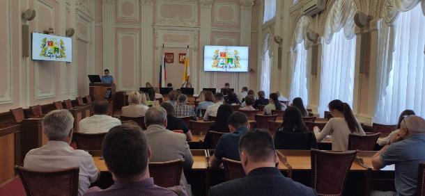 В Ставрополе пройдет конкурс на лучший туристический маршрут