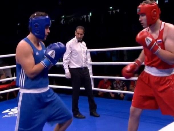 16-летний тяжеловес со Ставрополья стал чемпионом мира по боксу