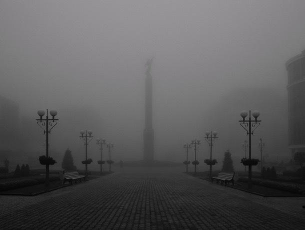 В Ставрополе в среду будет пасмурно