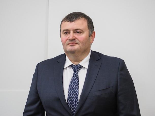 Новым зампредом правительства Ставропольского края стал Николай Афанасов