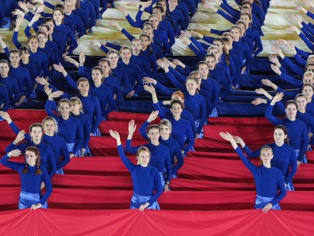 Более 20 стран-участниц студвесны БРИКС иШОС встретил сегодня Ставрополь