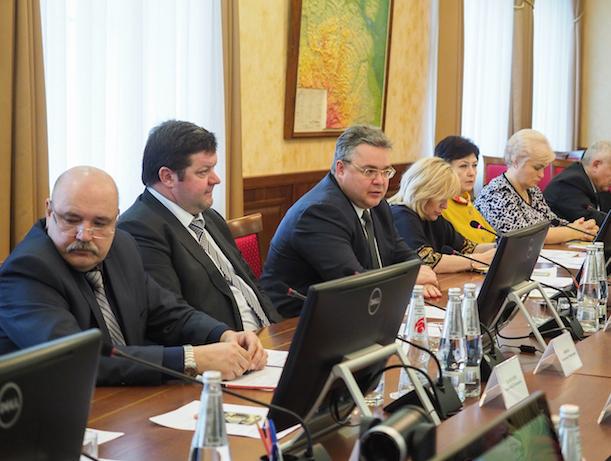 Мораторий на цены за мусор предложил ввести губернатор Ставрополья