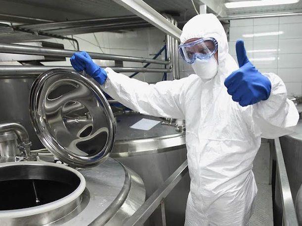 «Блокнот Ставрополь» узнал, продукция каких предприятий экспортируется из края