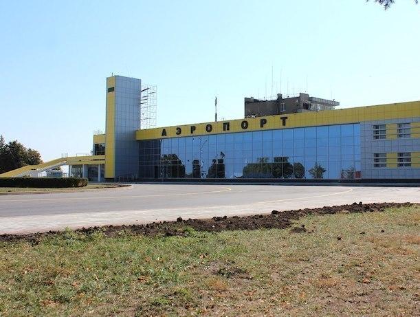 Ваэропорту Ставрополя раскрываются рейсы вСимферополь иЕреван
