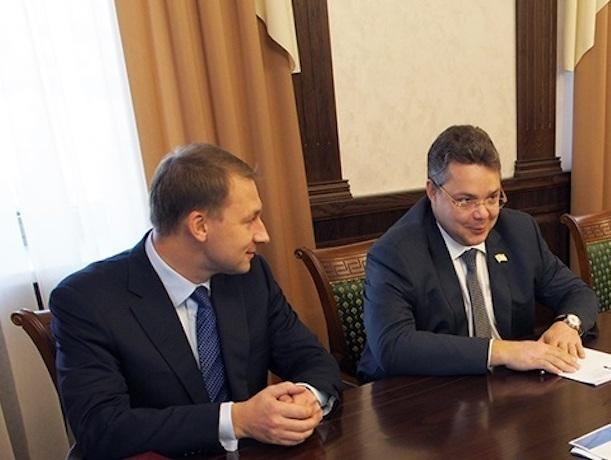 «Следующий губернатор не будет ставропольцем»: обсуждаемую отставку зампреда связывают со сменой власти в регионе