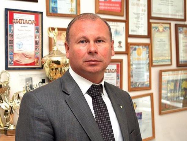 Губернатор Владимир Владимиров объявил имя нового главы минспорта Ставрополья