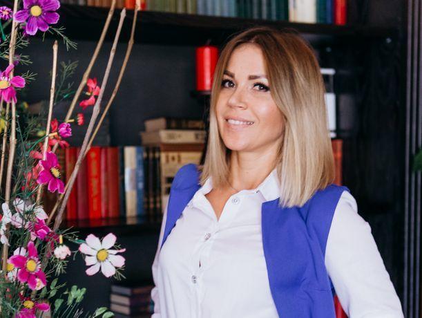 «Хожу в кино даже на плохие фильмы, чтобы отличать их от хороших», - участница «Мисс Блокнот» Валентина Вязникова