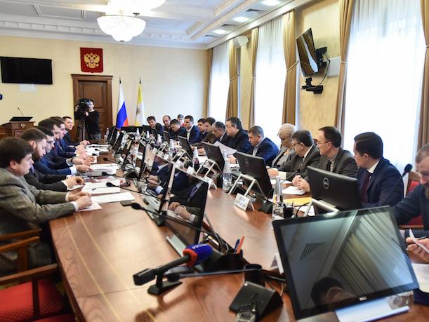 Сделать партнерами технопарк «Кванториум» и «Сколково» предложил глава Ставрополья