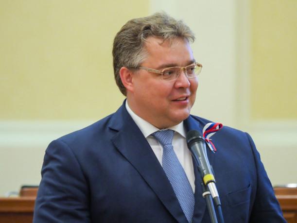 В соцсетях раскритиковали успешность Instagram главы Ставрополья