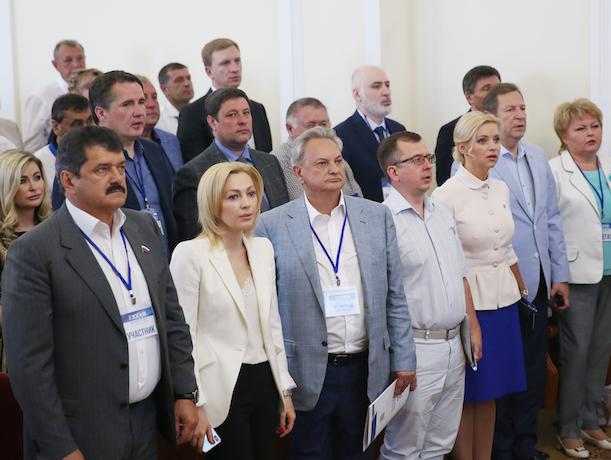 Без интриги: единороссы Ставрополья определились со своим кандидатом на губернаторских выборах