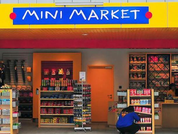 Право на льготные кредиты появилось у маленьких магазинов, ресторанов и кафе