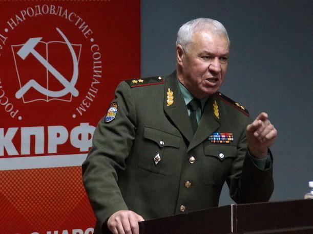 В ставропольском избиркоме возникли вопросы к кандидату в губернаторы от КПРФ