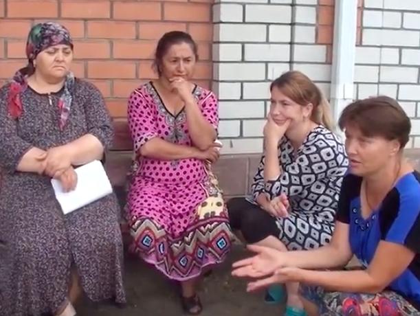 «У меня даже на могилу нет денег», — по всему Ставрополью селяне вынуждены убивать коров