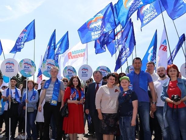 «С «Единой Россией» на Ставрополье не все так просто»: политолог