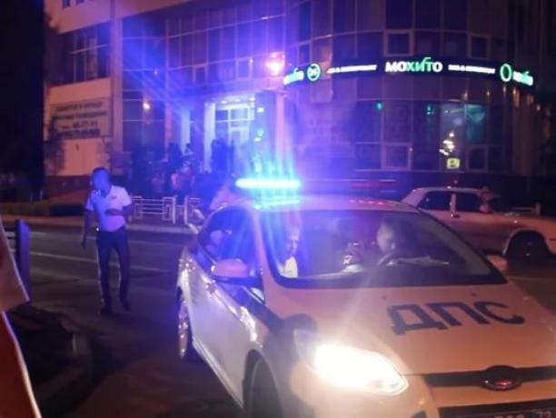 В Ставрополе госавтоинспекторы будут караулить пьяных водителей возле ночных клубов