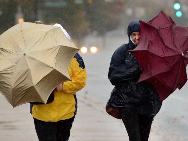 В четверг в Ставрополе будет холодно и ветрено