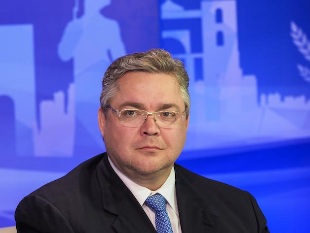 «Аккаунты губернаторов пока скорее обязательство, нежели их личное желание», — эксперт об успехе Instagram главы Ставрополья