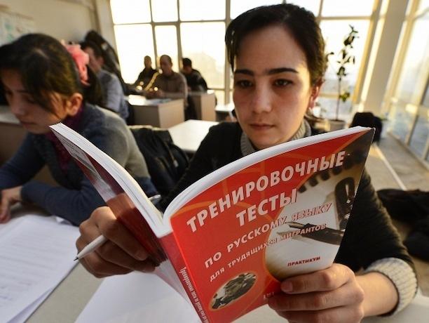 Кто и зачем ходит на курсы русского языка в ставропольскую епархию