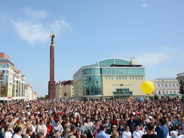 Ни один из городов Ставрополья не попал в рейтинг агрессивных населенных пунктов