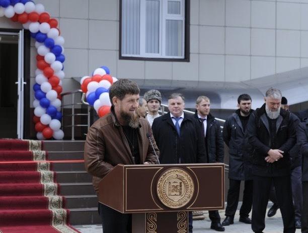 В Ставрополе чеченская фирма получила подряд на строительство крупной детской клиники