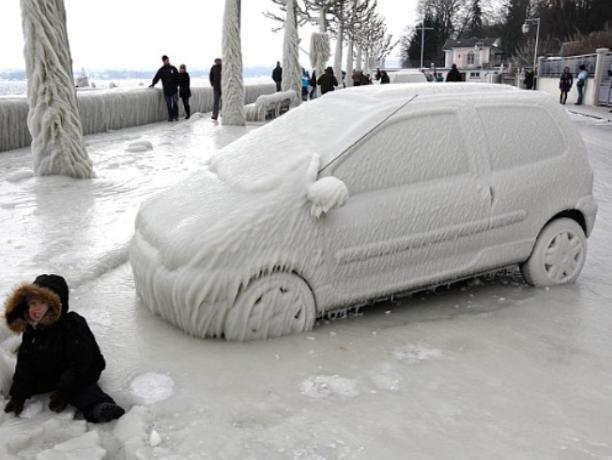 «Аномальные холода не продлятся всю зиму», - ставропольские метеорологи