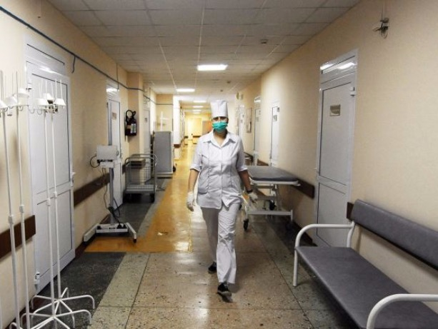 За заражение детей ВИЧ в больнице Буденновска ответит только старшая медсестра