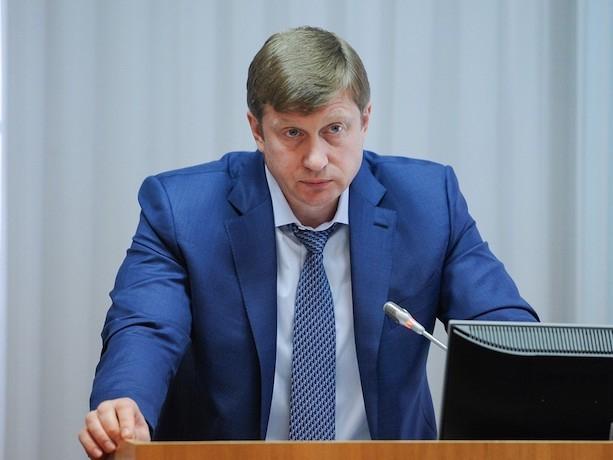 Пять лет и три месяца колонии запросил прокурор для экс-министра Ставрополья Игоря Васильева