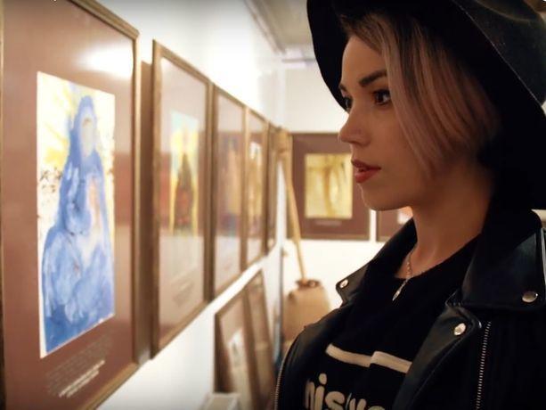 Уникальные работы Сальвадора Дали можно увидеть в Ставрополе