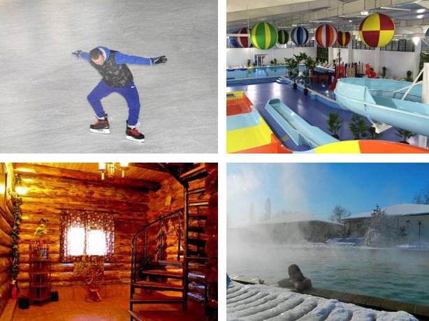 ТОП-5 самых крутых мест для отдыха на выходных в Ставрополе и его окрестностях