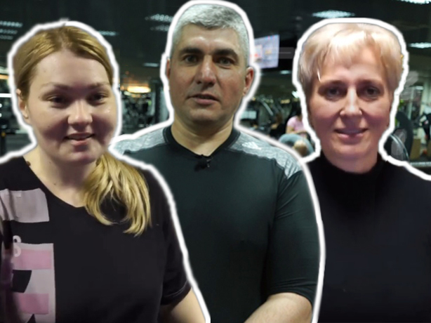 66 килограммов на троих сбросили финалисты реалити-шоу «Сбросить лишнее»